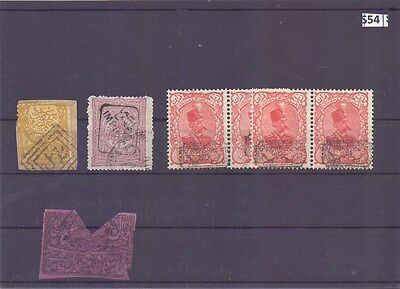 s54-World Collection Mint & Used