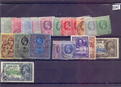 S24-Gambia Selection-Used QV-KGV