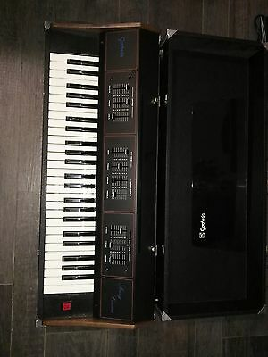 godwin string concert synthesizer