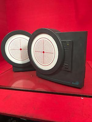 BeamHit TR-700 Targeting Machine, Shooting Training Systems, Lot of 2