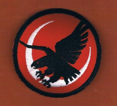 Israel Idf  Valley Squadron  109 Fs Patch