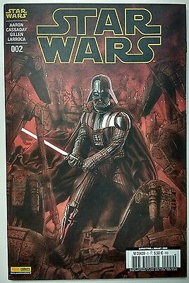 Star Wars 2 - Comics - Marvel - Panini # COMME NEUF #