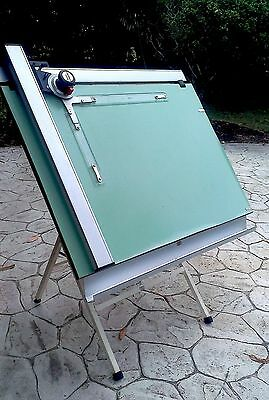 Drafting Drawing Table Fully Adjustable And Drafting Machine Top Quality