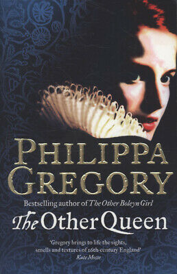 The other queen by Philippa Gregory (Paperback)