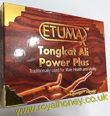 Etumax Tongkat Ali Power Plus