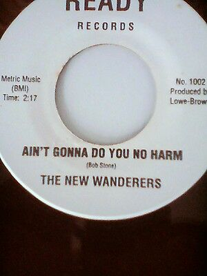 Northern soul monster track the new wanderers let render my service
