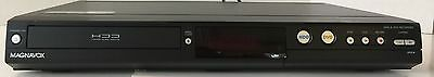 Magnavox  MDR533H/F7 HDD / DVD Recorder Player Digital Tuner HDMI NO REMOTE