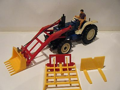 Britains Ford 5610 Tractor with Loader 1/32