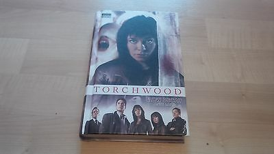 """Torchwood & Doctor Who Books - TW """"The Slow Decay"""" and Doctor Who - """"Apollo 23"""""""