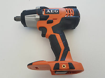 AEG 18v Impact Wrench - New never used, Free post