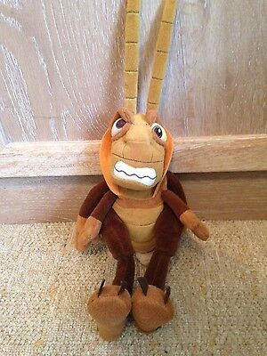 Hopper From Bugs Life Soft Toy