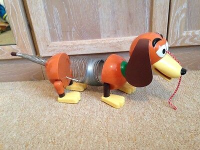 Slinky From Toy Story Toy