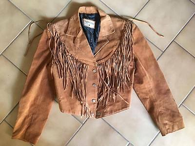 Womens Vinetti Cowboy Western Style Country Jacket - Size M - VG Condition