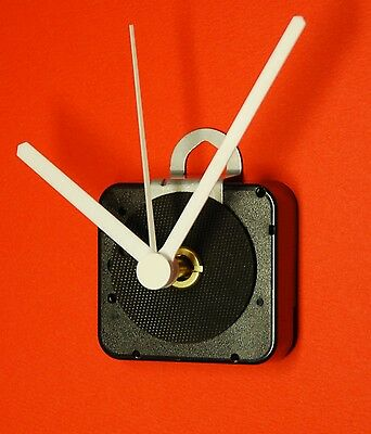 RARE Kienzle quartz clock movement 716/03 21mm with hands and all fittings