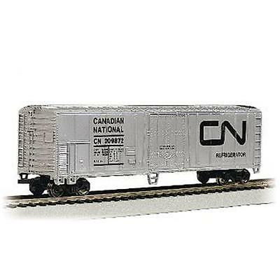 Bachmann Williams BAC17913 Ho sidérurgique canadienne Reefer nationale