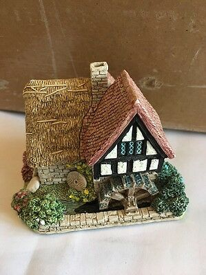 Lilliput Lane Waterside Mill Ornament