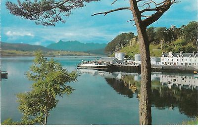 The Harbour, PORTREE, Isle Of Skye, Inverness-shire