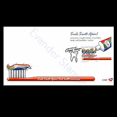 South Africa 2016/2017 Smile Oral Health Awareness FDC
