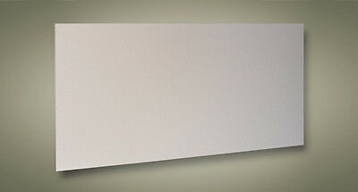 Heater. Far InfraRed Heating Panel.White, Metal,energy saving,efficient 300-750W