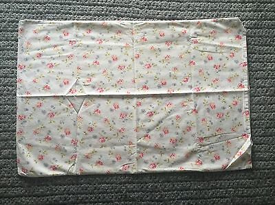 Cath Kidston Standard Pillow Case With Small Floral Print