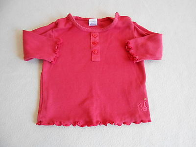 Baby Girls Clothes 0-3 Months - Cute Next T Shirt  Top - Combine Postage & Save