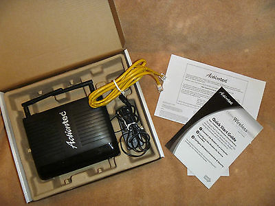 Actiontec 300 MBPS Wireless N DSL Modem/Router