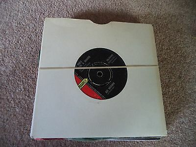 Job Lot - Collection Of 12 - 1950/60's  Single's - Oct 60