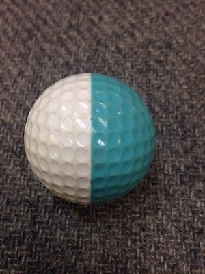 Vintage Ping Promotional Golf Ball