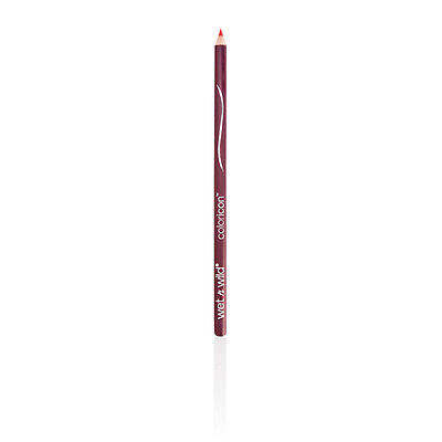 Wet n Wild COLOR ICON LIP LINER PENCIL E717 BERRY RED