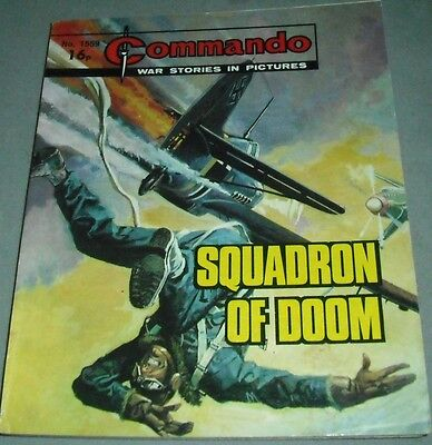 Commando issue number 1559.