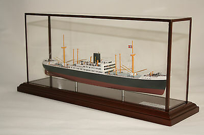 Sms Kormoran Hsk8 Model German Auxiliarly Cruiser Scaled Handcrafted Precision