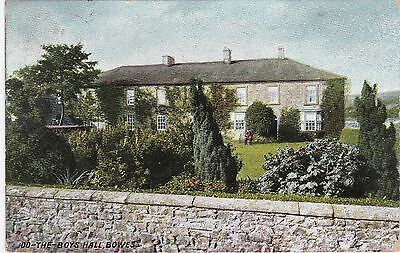 Dotheboys Hall, BOWES, County Durham