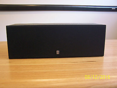 Yamaha Ns-C7900 Centre Channel Speaker