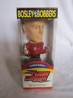 FLASH GORDON BOSLEY BOBBERS  Limited Edition  new and sealed (BH)
