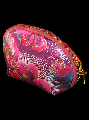 Wholesale Lot of 35 Spoylt Greta Floral Cosmetic Bags Purses