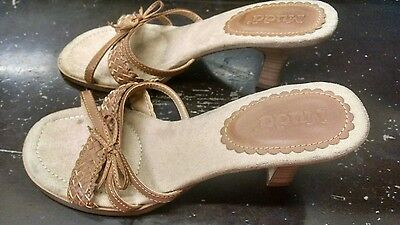 Lot of Women's Shoes - Skechers, Mudd, Dollhouse, Old Navy - Size 7.5/8