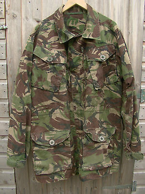 Modified - British Army Issue DPM Field Jacket / Smock