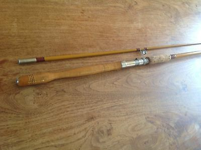 "vintage collectable JARVIS WALKER ""SEA HUNTER"" fishing rod GREAT CONDITION"