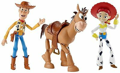 Woody's Round Up  3 Pack - Toy Story