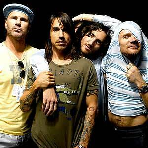 Red Hot Chili Peppers Concert Tickets, 2 Tickets Toronto Acc Feb 4Th, 2017