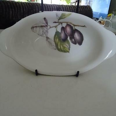 Villeroy & Boch - Germany - Hand Painted Vegetable Serving Dish