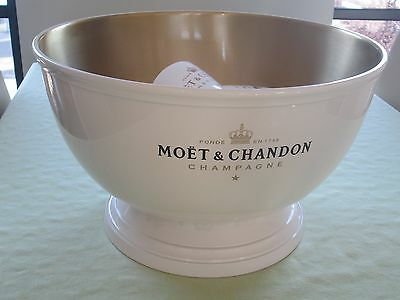 Moët et Chandon ICE IMPERIAL Double Magnum Champagne Cooler - Gold & White