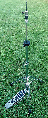 USED Pearl Hi Hat Cymbal Stand - Double Braced - Direct Link - For your Drum Kit