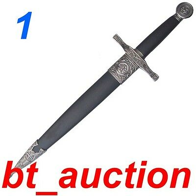 New Medieval King Arthur Excalibur Sword (A1)7