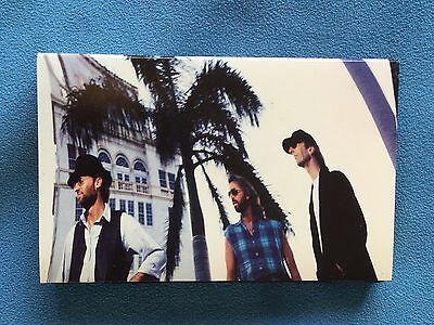 Rare - Bee Gees 'size Isn't Everything' Promo Cassette - Limited Edition - 1993