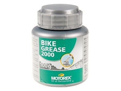 Motorex Bike Grease 2000 # 100g