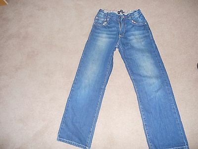 boys mini boden jeans age 9 years
