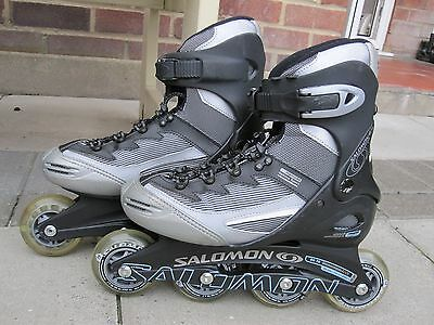 Women's Salomon  skates UK Size 5
