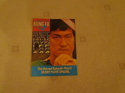Kung Fu Monthly 45