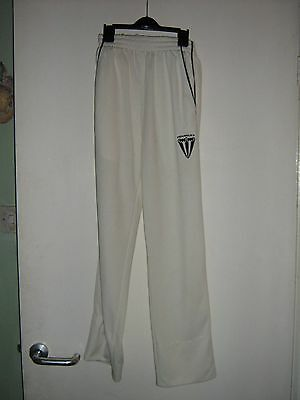Childs Cricket trousers.  - Age 9-10